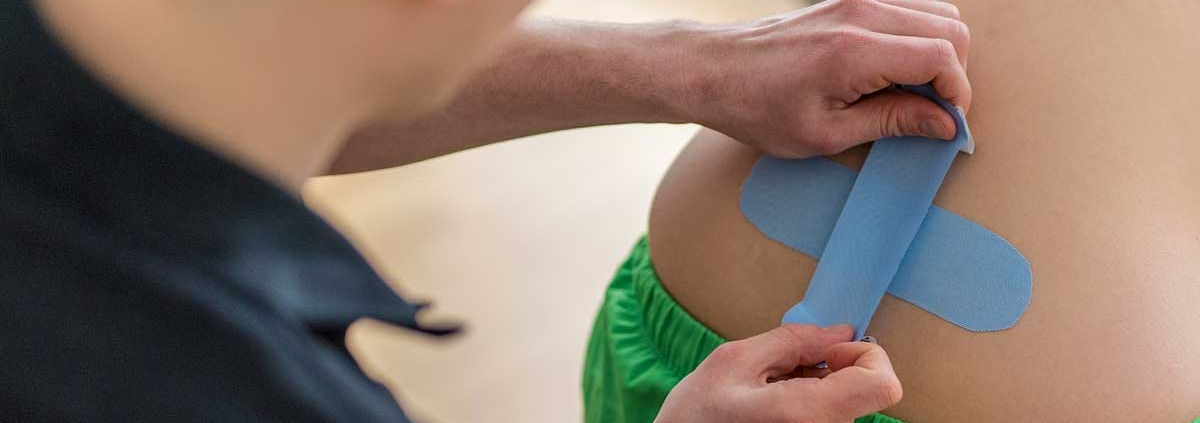 Wolfgang Raab Physiotherapie & Sportphysiotherapeut
